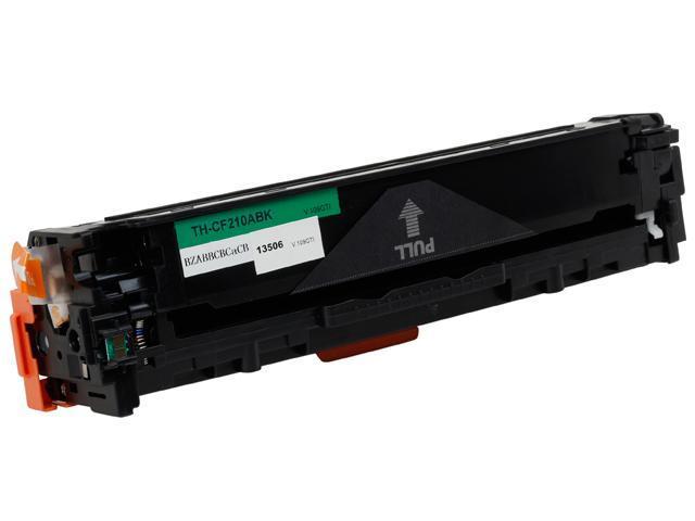 Green Project TH-CF210A Black Toner
