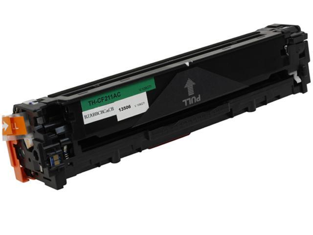 Green Project TH-CF211AC Cyan Toner