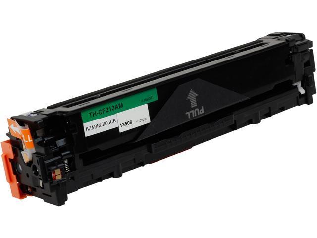 Green Project TH-CF213AM Magenta Toner