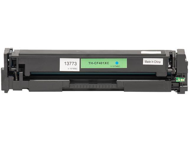 Green Project TH-CF401XC Cyan Toner