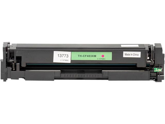 Green Project TH-CF403XM Magenta Toner