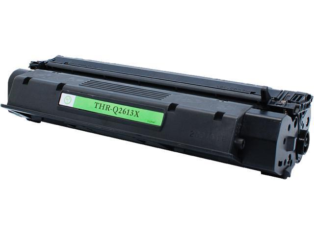Green Project TH-Q2613X Black Toner