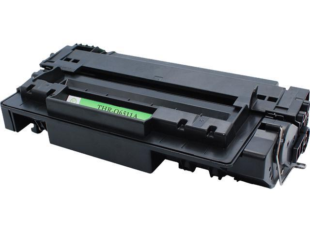 Green Project TH-Q6511A Black Toner