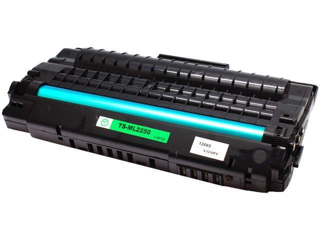 Green Project Compatible Samsung ML2250 Toner Cartridge