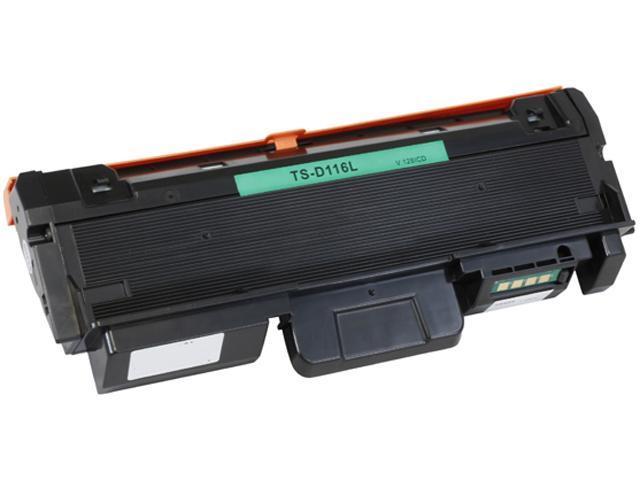 Green Project Compatible Samsung D116L Toner Cartridge