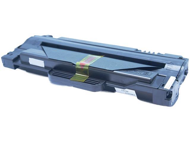 Green Project TS-D105L Black Toner