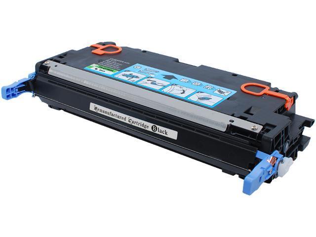 Green Project Compatible HP Q7560A Black Toner Cartridge