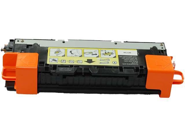 Green Project Compatible HP Q2682A Yellow Toner Cartridge