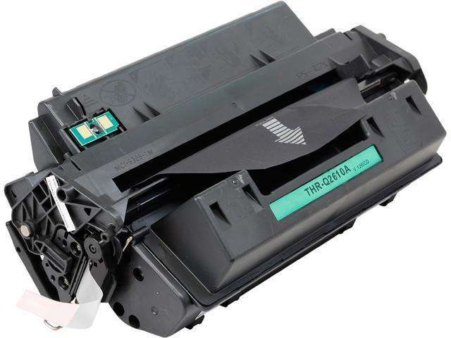 Green Project Compatible HP Q2610A Toner Cartridge