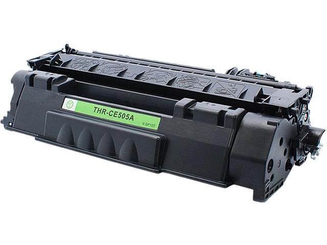 Green Project Compatible HP CE505A, 119 Toner Cartridge