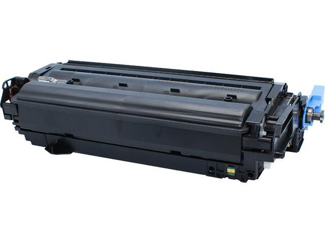 Green Project THR-CB400ABK Black Toner