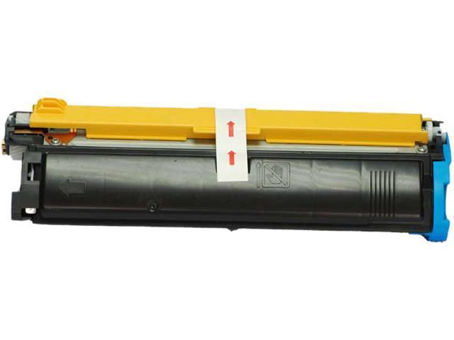 Green Project TMR-Q2300C Cyan Toner