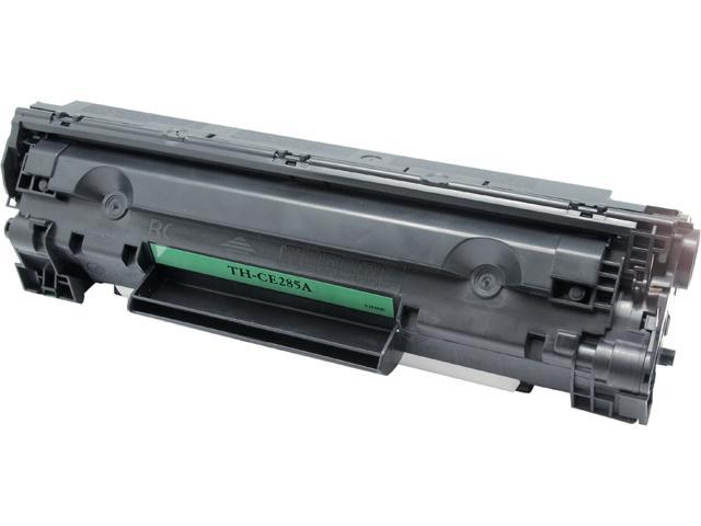 Green Project THR-CE285A Toner HP Reman CE285A Black