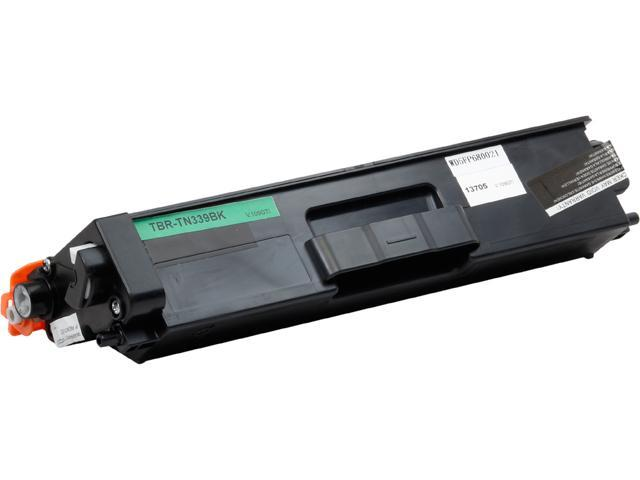 Green Project TBR-TN339BK Toner Reman Brother TN 339 Black