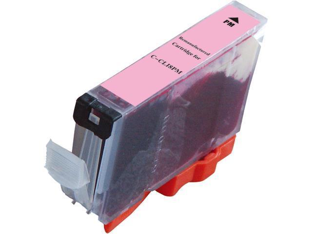 Green Project C-CLI8PM Magenta Ink Cartridge