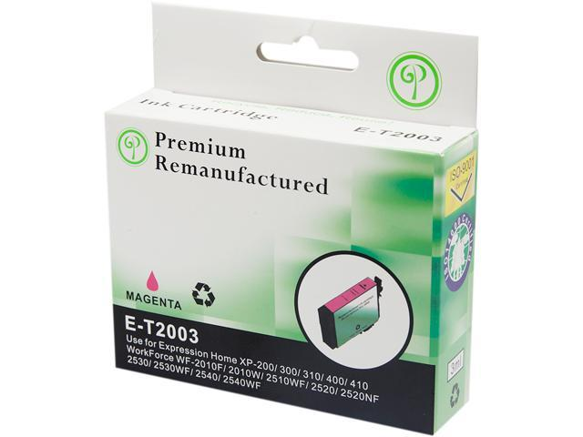 Green Project Compatible Epson T2003 Magenta