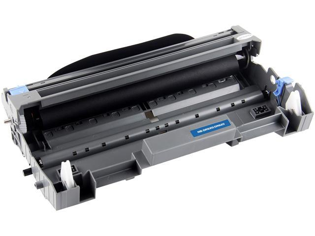 G & G NT-D0620 Quality Black Drum Unit for Brother DR620