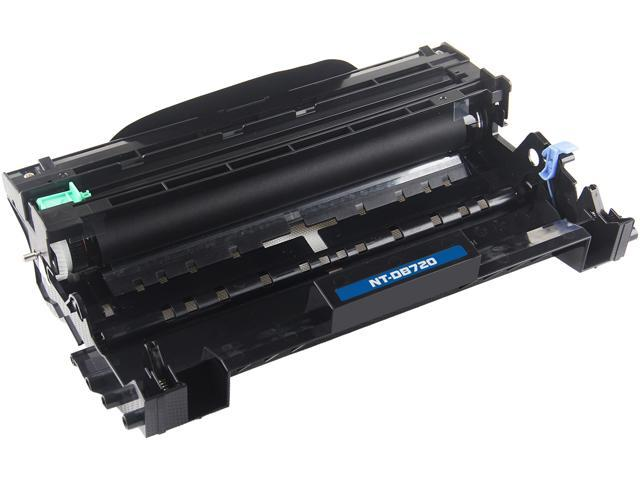 G & G NT-DR720 Quality Black Drum Unit for Brother DR720