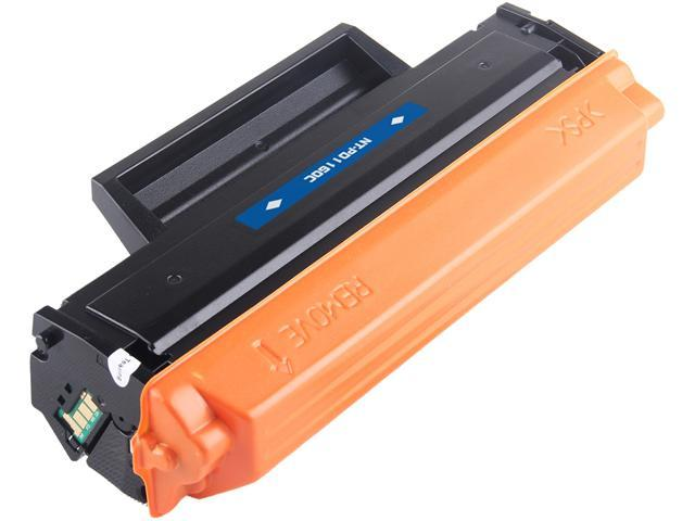 G & G NT-PD1160C Black Laser Toner Cartridge Replaces DELL 331-7335 for use in the B1160 and B1160w Printers