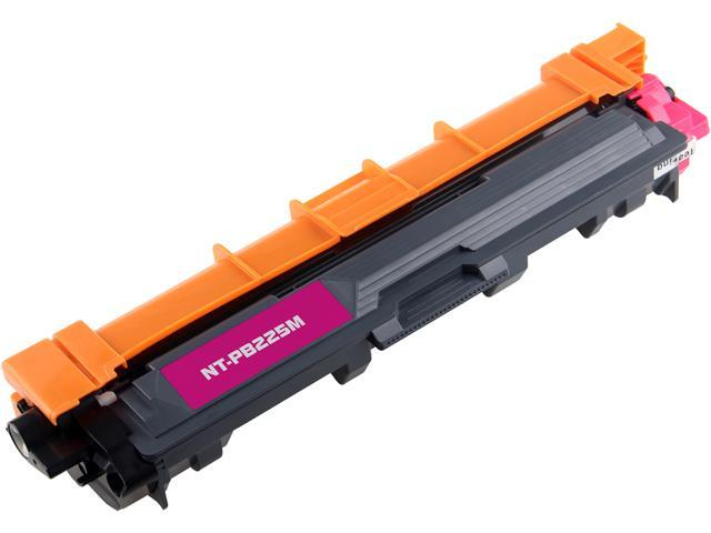 G & G NT-PB225M Magenta Laser Toner Cartridge Replaces Brother TN225M
