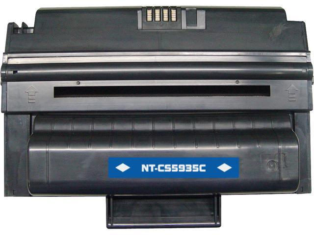 G & G NT-CS5935C Black Laser Toner Cartridge Replaces Samsung MLT-D206L for use in the SCX-5935FN Printer