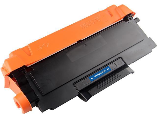 G&G NT-PB450XL High Yield Black Laser Toner Cartridge Replaces Brother TN450