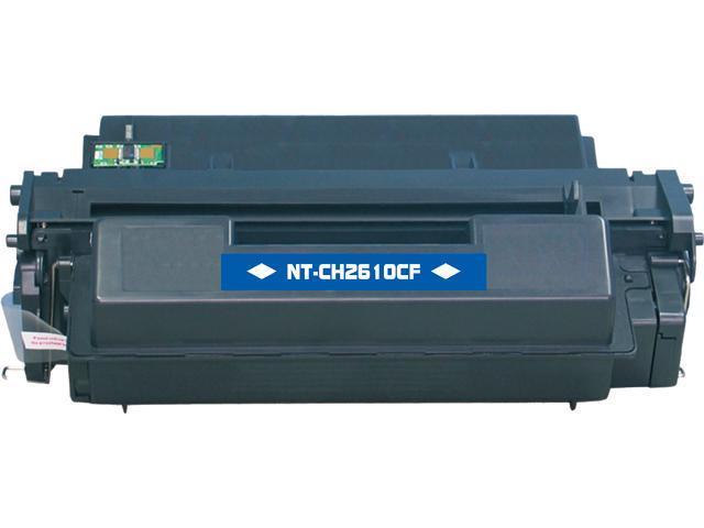 G & G NT-C2610CF Black Laser Toner Cartridge Replaces HP Q2610A HP 10A