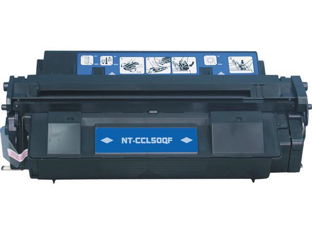 G & G NT-C0L50QF Black Laser Toner Cartridge Replaces Canon L50 / 6812A001AA