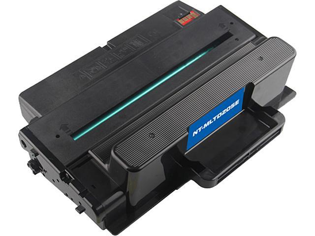 G&G NT-MLTD205E Extra High Yield Black Laser Toner Cartridge Replaces Samsung MLT-D205E