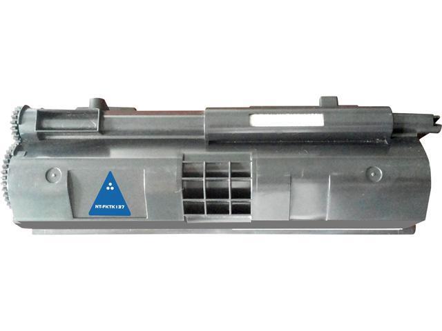 G&G NT-FKTK137 Black Laser Toner Cartridge Replaces Kyocera-Mita TK-137 / 1T02H90US0