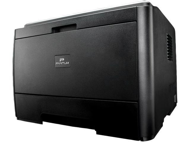 Pantum P3000 Series P3225DN Workgroup Monochrome Laser Printer