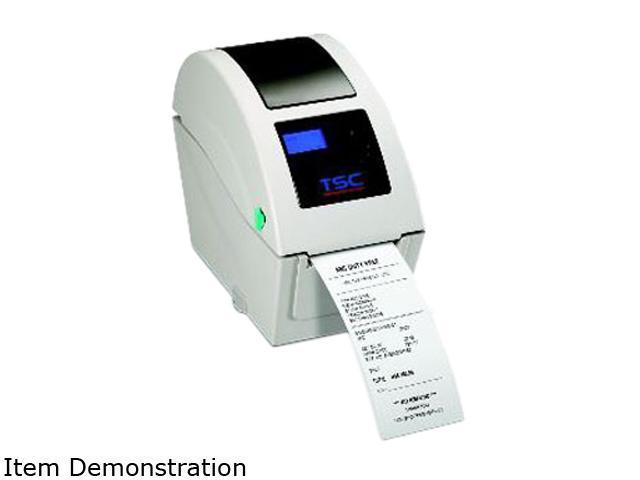 TSC TDP-225 Direct Thermal Printer - Monochrome - Label Print