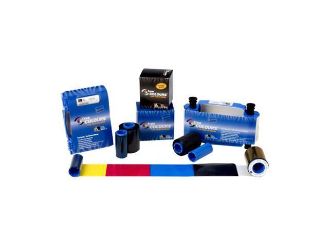 Zebra 05319BK08345 Wax Ribbon, 3.27inx1476ft, 5319 Performance, 1in core