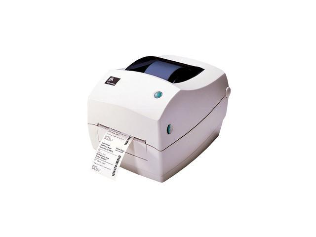 Zebra TLP 2844 2844-10300-0031 Label Printer