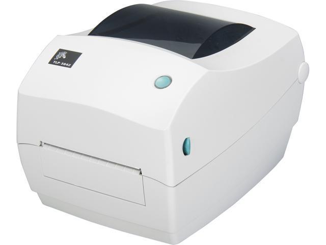 Zebra TLP3842 (3842-10300-0001) Label Printer