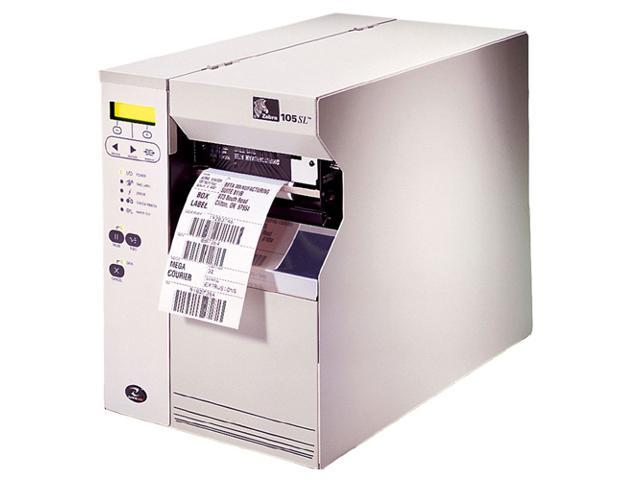 Zebra 105SL 10500-3001-0500 300 dpi Thermal Label Printer