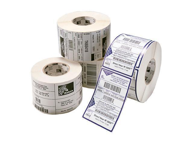 Zebra 10011042 Paper