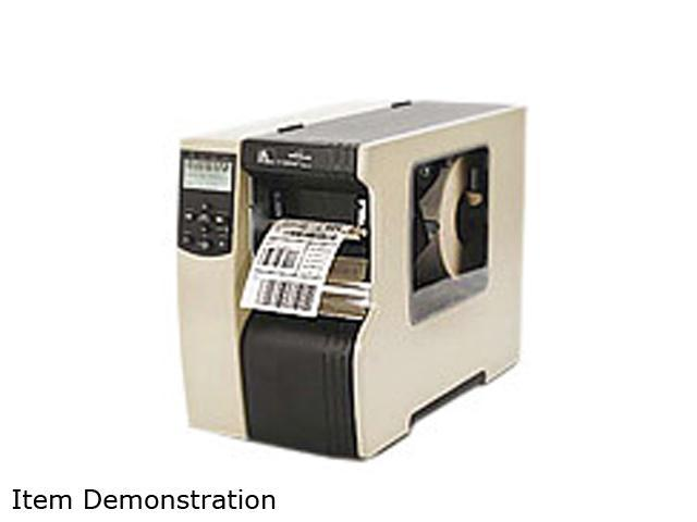 Zebra 110Xi4 116-801-00001 RFID Label Printer