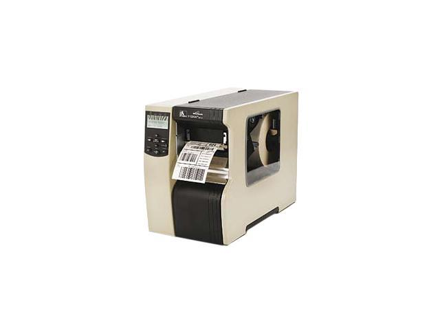 Zebra 172-801-00000 170Xi4 Industrial Label Printer
