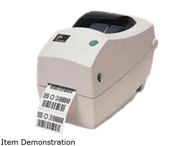 Zebra TLP 2824 Plus 282P-101512-000 Barcode/Label Printers