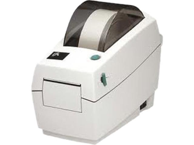 Zebra 282P-201512-000 LP 2824 Plus Desktop Thermal Printer