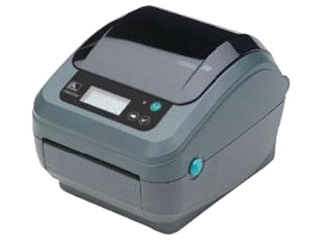 Zebra GK42-202211-000 GK420d Desktop Thermal Printer