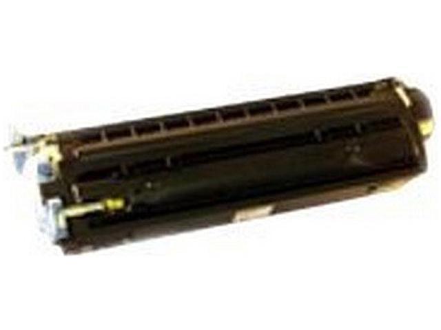 eReplacements Q6002A-ER Yellow Toner Cartridge