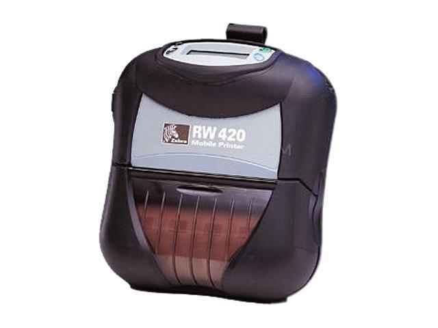 Zebra RW420 Direct Thermal 3