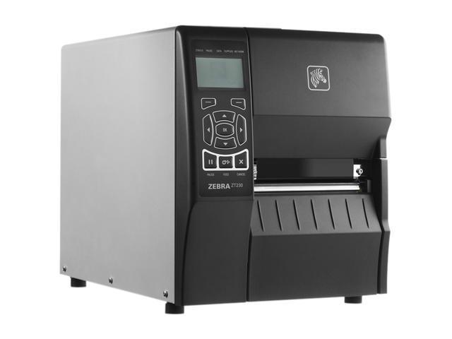 Zebra ZT230 ZT23042-T01200FZ Label Printer