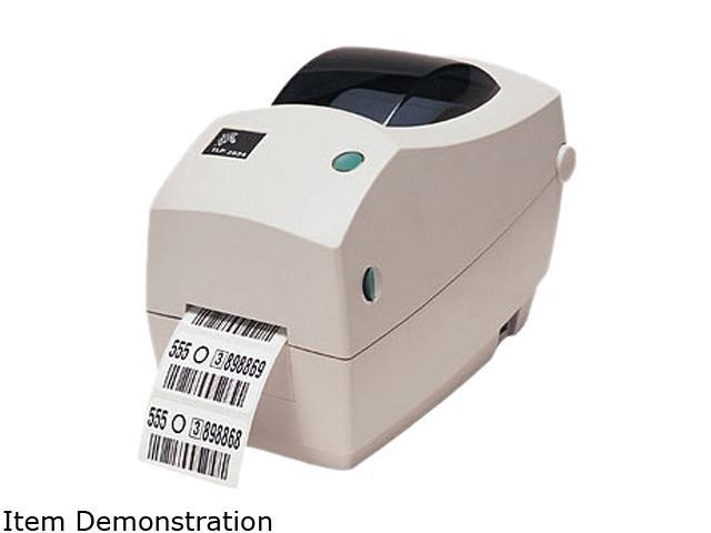 Zebra TLP 2824 Plus 282P-101112-000 Barcode/Label Printers
