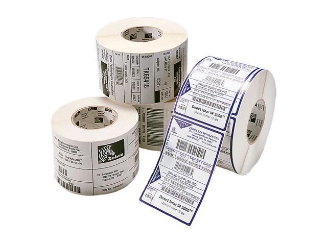 Zebra 10010047-CASE Paper