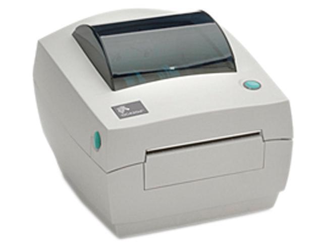 Zebra GC420-200511-000 GC420d Desktop Thermal Printer