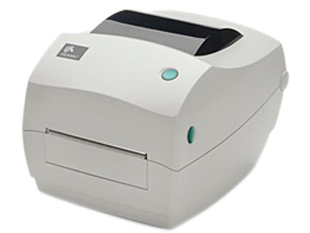 Zebra GC420-100511-000 GC420t Desktop Thermal Printer