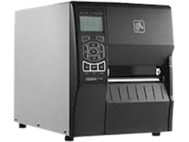 Zebra Pen ZT230 ZT23042-T01A00FZ Label Printer Tear, US power cord, Serial, USB, Internal ZebraNet Printserver 10/100 Ethernet, ...